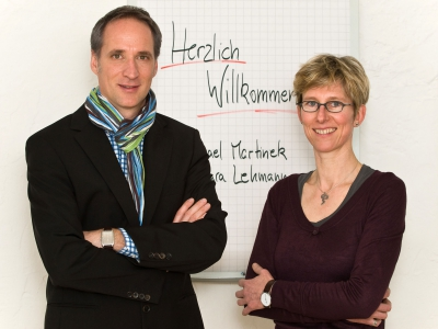 Martinek & Lehmann – Moderation, Coaching, Supervision